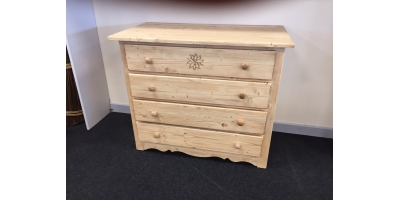 COMMODE CHATEL